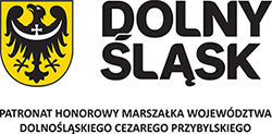 Patronat Honorowy Marszałka Województwa Dolnośląskiego – Cezarego Przybylskiego
