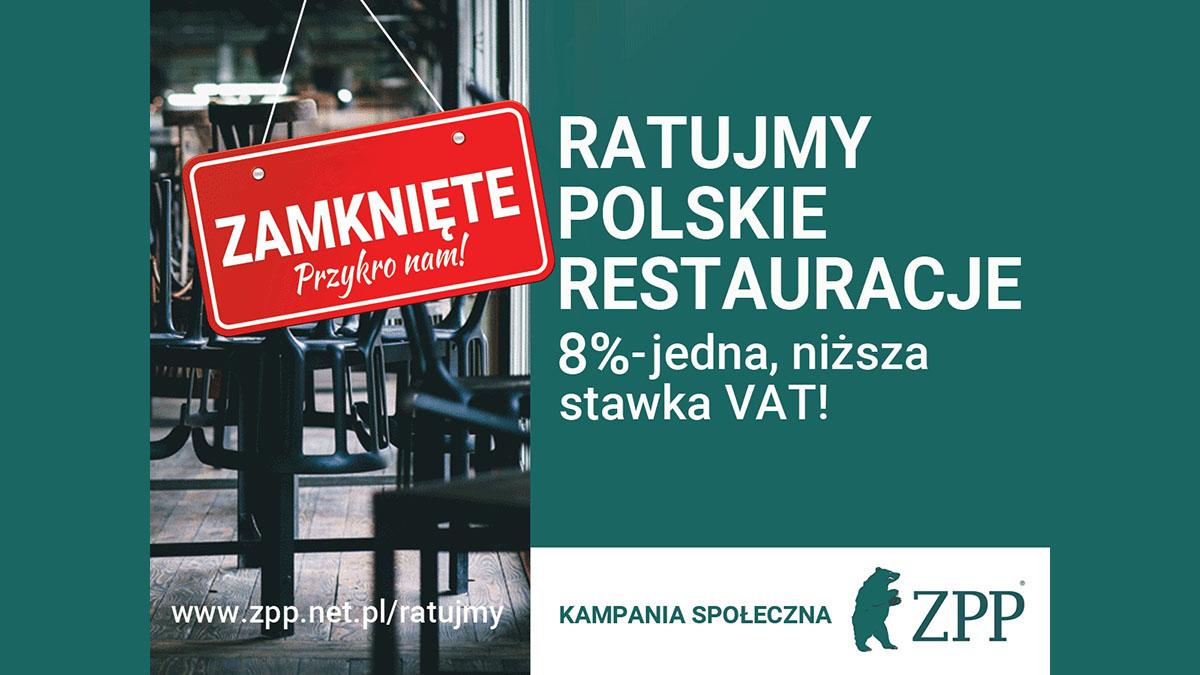 Ratujmy Polskie Restauracje